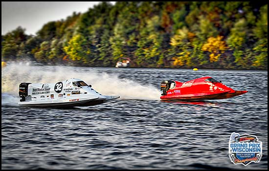 Powerboat Championships