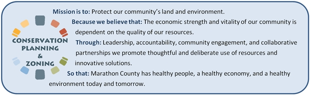 CPZ Mission Statement