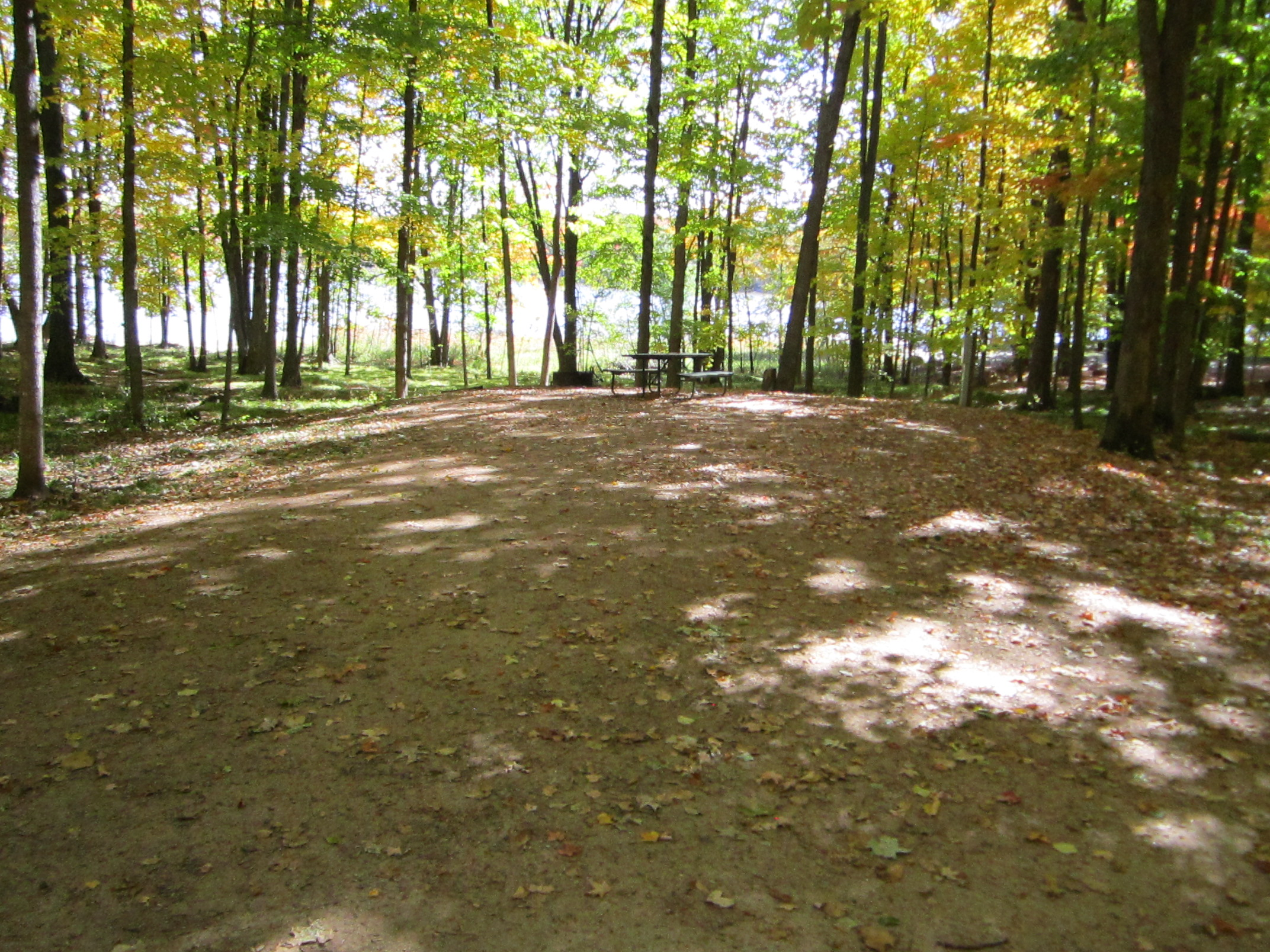 Camping for Camping grounds with cabins